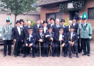 2005 Gruppenbild