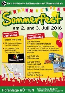 Sommerfest_Gützenrath_2016